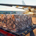 air shipment