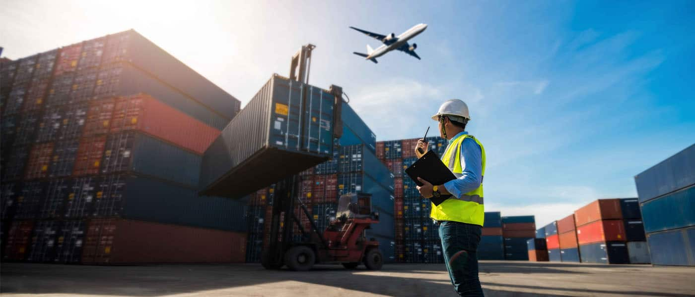 Containers and Customs Clearance
