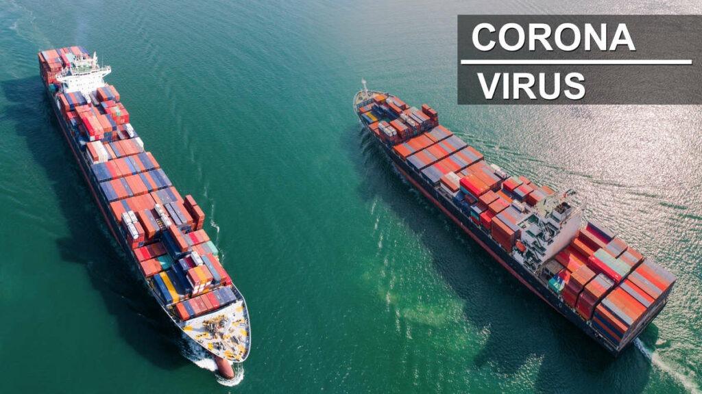 Coronavirus Transportation - Koronavirus